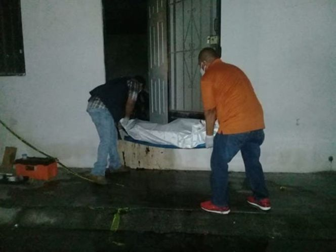 Matan a estilista e incendian su negocio en Reynosa, Tamaulipas. Noticias en tiempo real