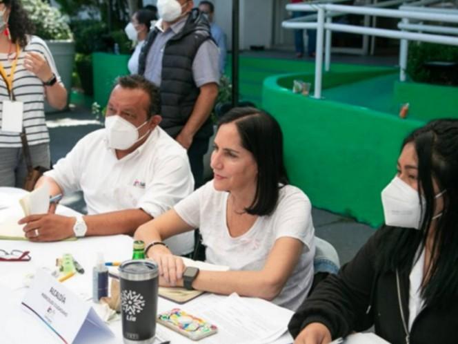 Con \'Miércoles Ciudadano\' ÁO ha atendido a más de 640 vecinos . Noticias en tiempo real