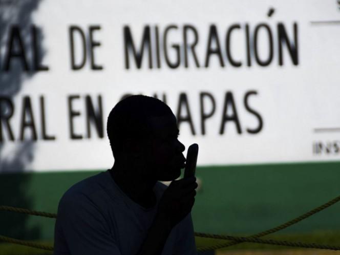 Se dispara en un 400% el número de brasileños que solicitan asilo en México. Noticias en tiempo real