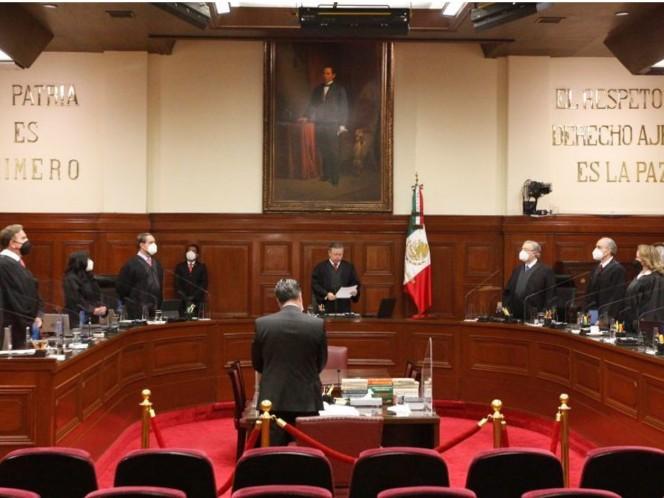 Corte declara inconstitucional prisión preventiva por defraudación fiscal y facturación falsa