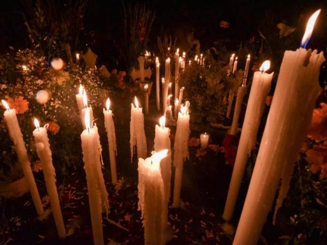 V. Carranza tendrá Festival de Día de Muertos; habrá atole, mezcal, dulces, chocolate...