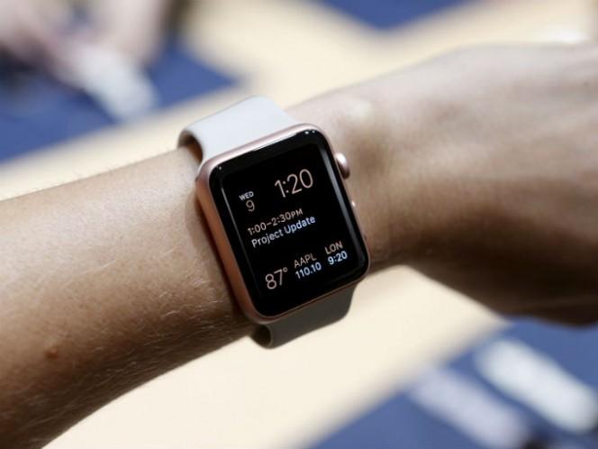 Tras la muerte de Jobs, se le ha acusado a la firma de falta de innovación. El Apple Watch es quizás el producto más novedoso que ha lanzado hasta el momento aunque aún no ha logrado una fuerte penetración. Foto: Reuters