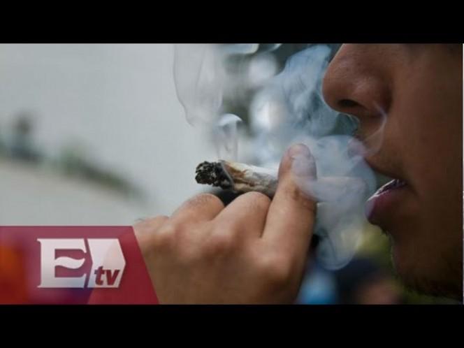 La Secretaría de Gobernación lanzó una convocatoria para participar en el segundo foro del debate sobre el uso de la mariguana en México.