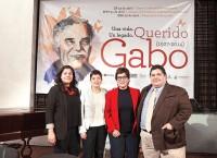 Recuperan obra de teatro de Gabo; primer aniversario luctuoso