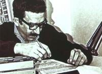 Proyectan documental sobre vida y obra de Gabo
