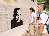 Aracataca, el escenario de Gabriel García Márquez