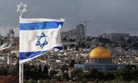 El Papa pide que se respete el statu quo de Jerusalén