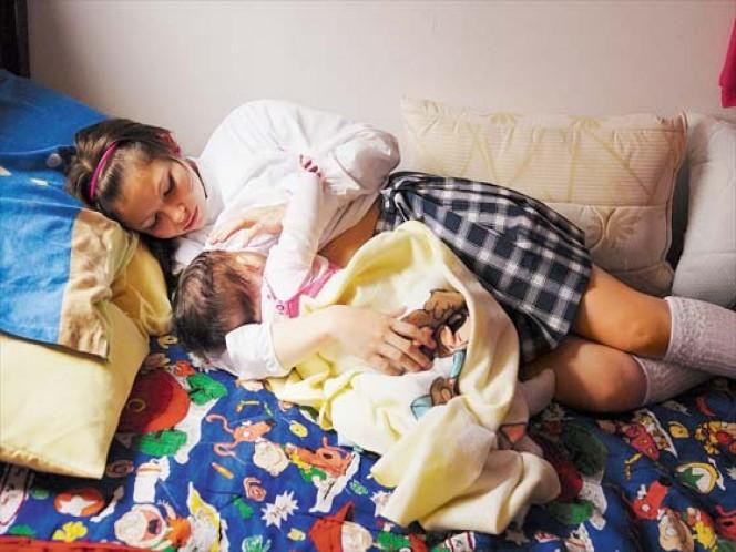VIDEO: Niña de 11 años queda embarazada   VIDEO: Queda embarazada a los 11 años en Durango