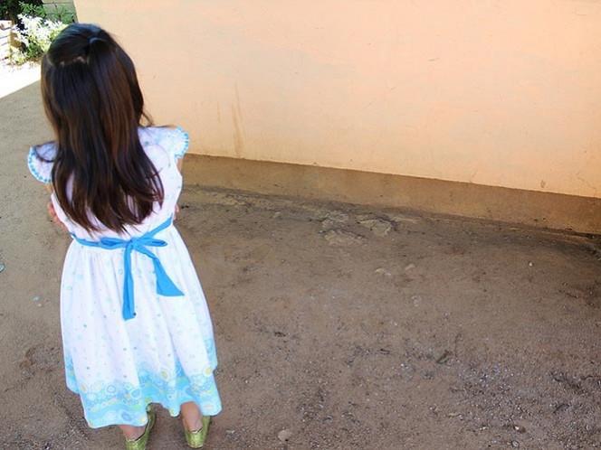 Tres niños abusan sexualmente de una pequeña de 10. -