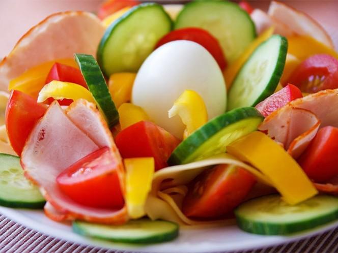 Protégete de la depresión con una dieta balanceada