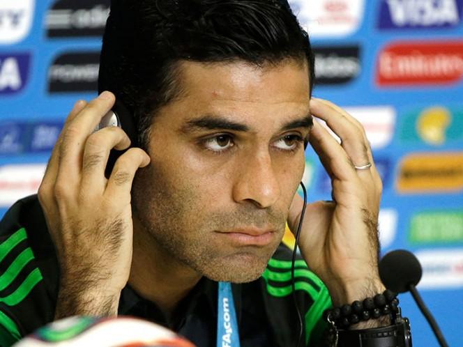 Así recibe el mundo sanción contra Márquez
