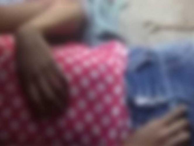 Niña de 14 años abre puerta de su casa y recibe balazo en la cabeza | Excélsior