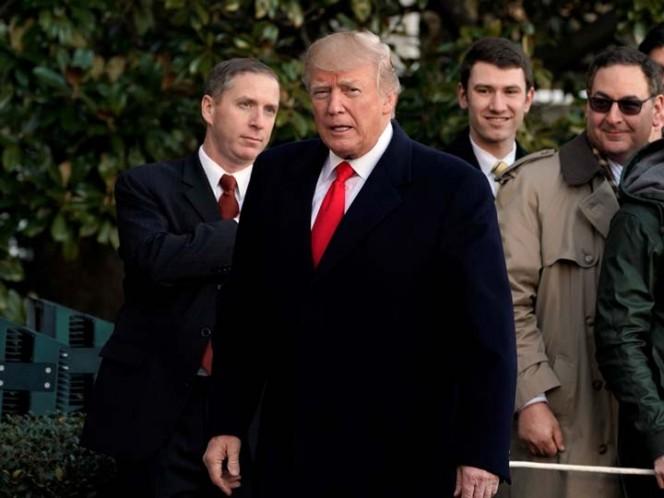 Trump apela fallo de DACA ante Suprema Corte de Justicia