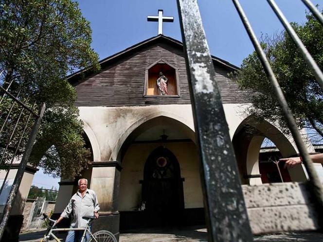 Atacan otra iglesia en Chile; suman 13 en 11 días