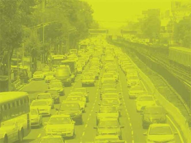 Relajan control de emisiones; bajan afinaciones en un 85%