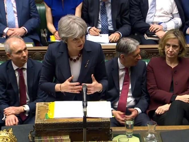 Reino Unido impone múltiples sanciones a Rusia por caso de exespía
