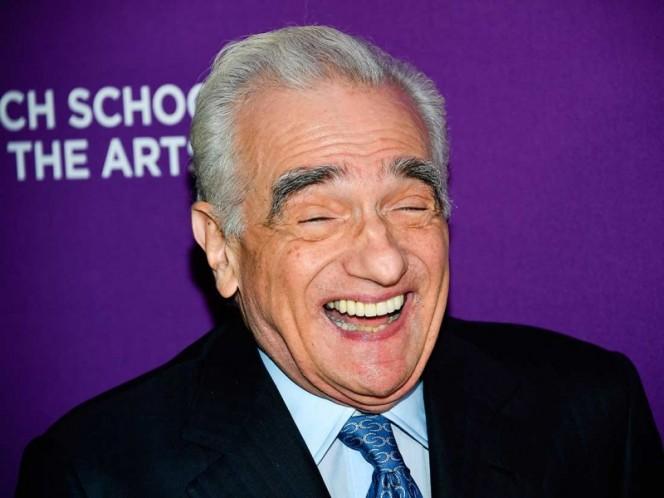 Otorgan a Scorsese Premio Princesa de Asturias de las Artes