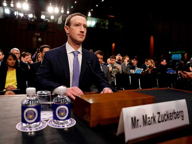 Mark Zuckerberg comparecerá ante el Parlamento Europeo