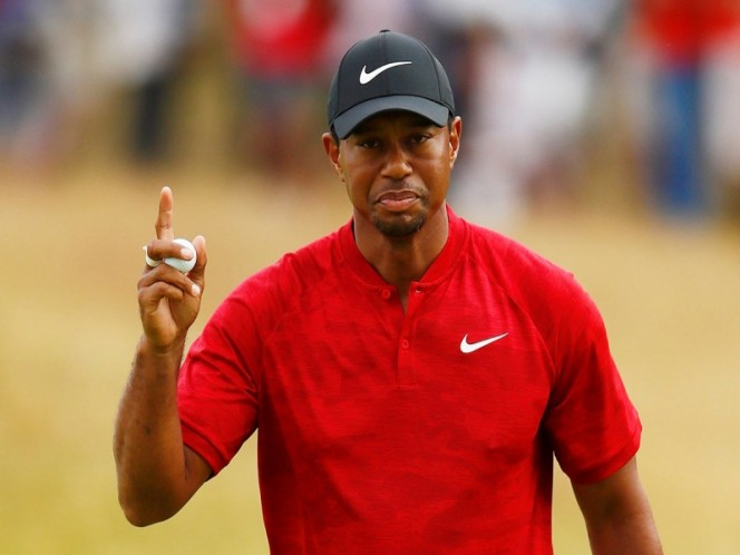 Tiger Woods, back in the foreground | Excelsior