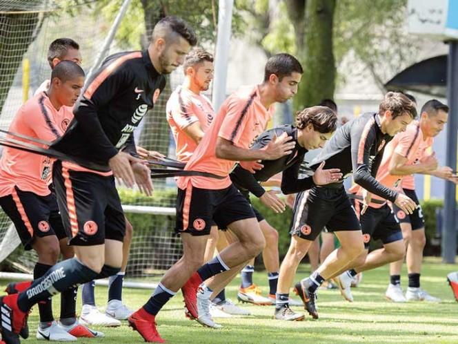 Miguel Herrera buries the mind of Pizarro