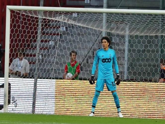 Ochoa does not allow a goal in somnolent match