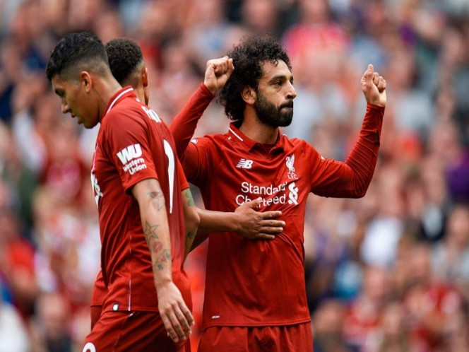 Liverpool rolls to West Ham with everything and 'Chicharito'   Excelsior