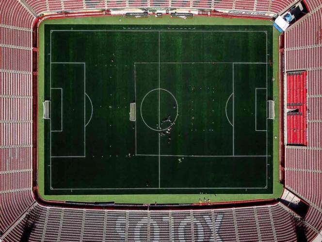 MINUTE TO MINUTE: Xolos vs. Cruz Azul (Opening 2018)