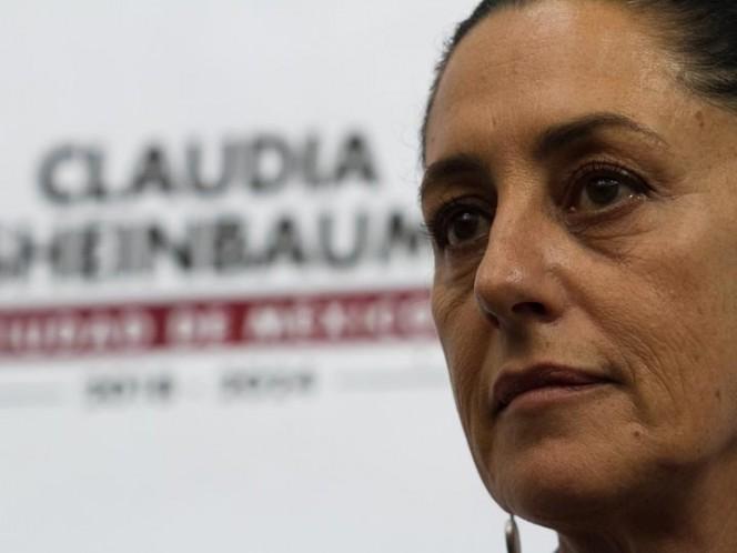 Congreso deja a Sheinbaum fuera de elección de fiscal anticorrupción
