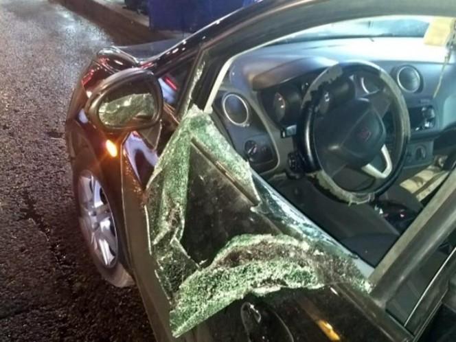 Automovilistas denuncian asaltos constantes en zona de Tacubaya