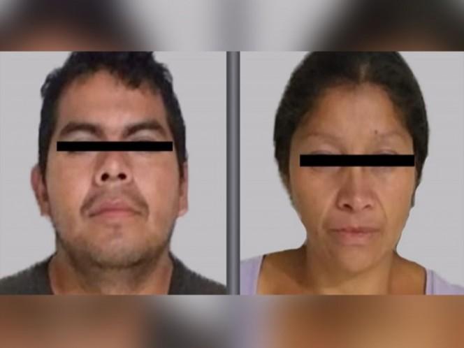 Imputan delito de feminicidio a 'Monstruo de Ecatepec' y su pareja