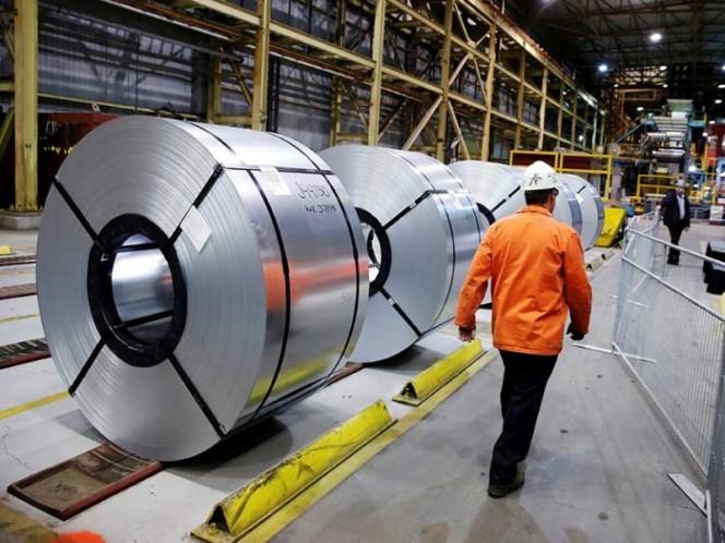 Aranceles de Canadá al acero mexicano costarán 200 mdd: Guajardo