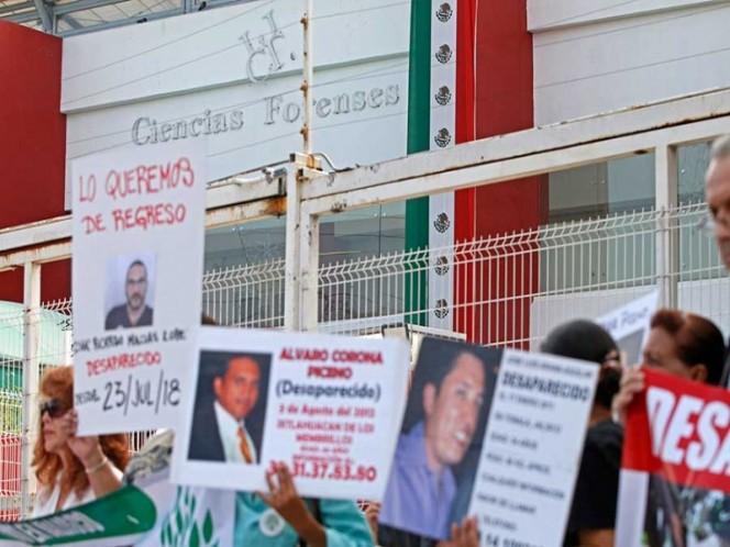 Descartan epidemia sanitaria por cadáveres en Semefo de Jalisco