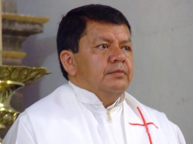 El Papa designa nuevo obispo de Tehuacán, Puebla