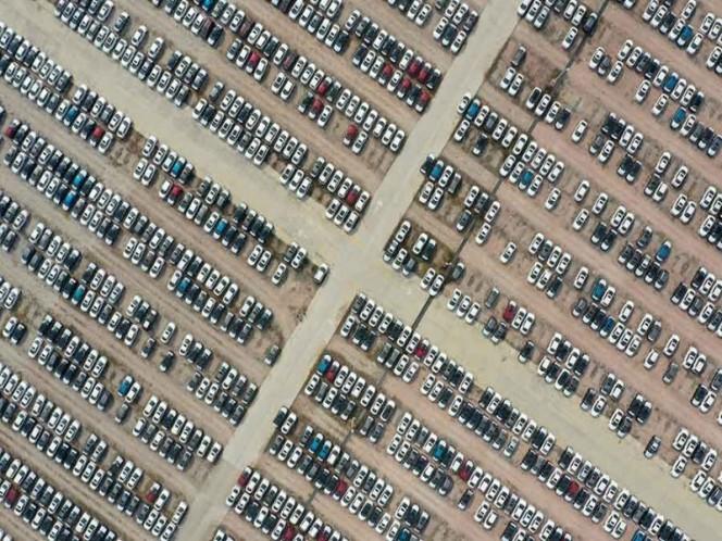 China suspende aranceles a vehículos de EU
