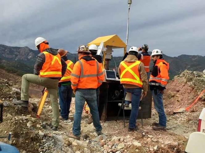 Encuentran sin vida a mineros sepultados en Sonora