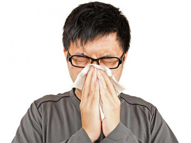 Alistan medicina que cura gripa en un día