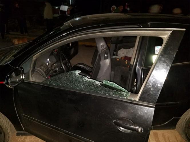 Balacera en Hidalgo deja dos muertos y dos heridos