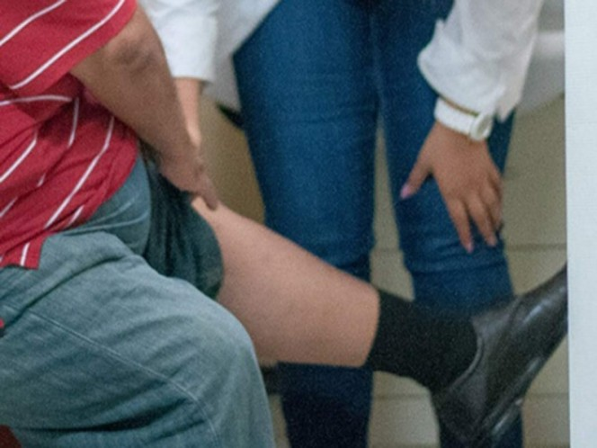 Médicos cubanos capacitan a mexicanos sobre pie diabético