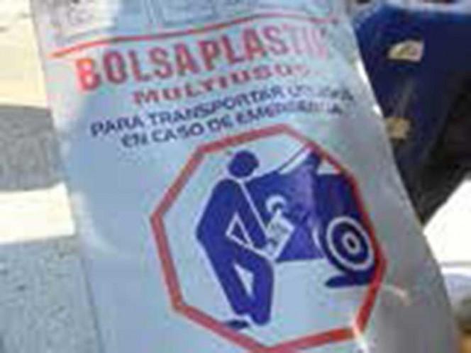 Surten a usuarios gasolina en bolsa