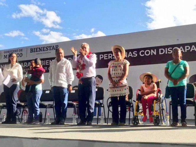 Para lograr seguridad, López Obrador afirma que requiere apoyo del Ejército