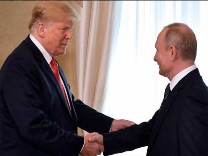 FBI investigó si Trump trabajaba 'secretamente' para Rusia: NYT