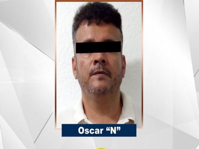 Cae en Edomex 'El Roba Vacas', presunto líder del Cártel Independiente de Acapulco