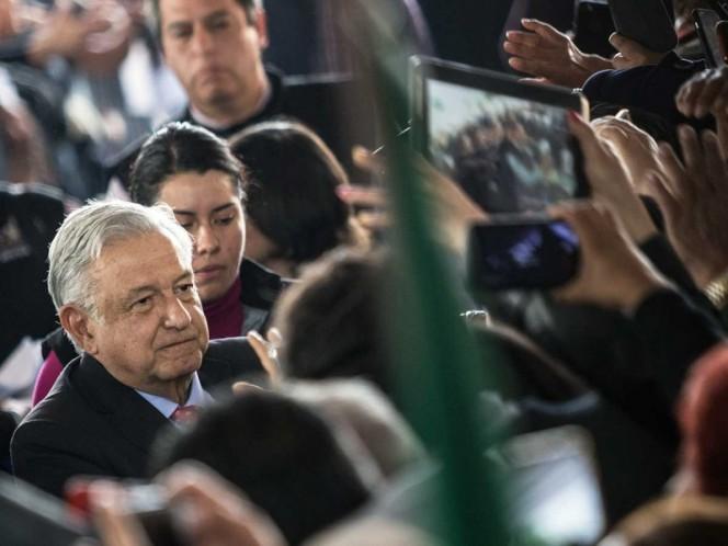 Alista López Obrador programa de apoyos a adultos mayores