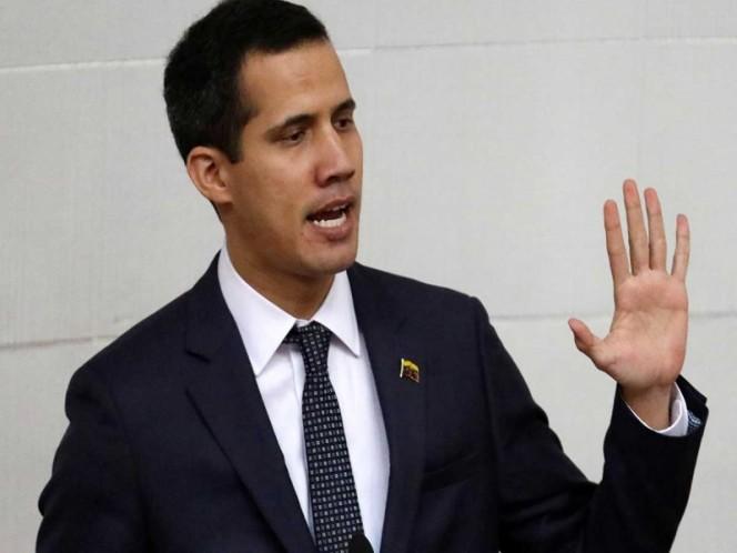 Líder opositor es liberado en Venezuela tras breve detención