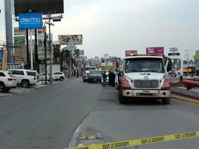 Detienen a 23 sujetos ligados a un grupo delictivo en Nuevo León