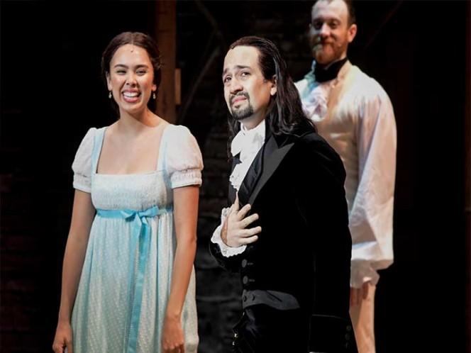 Lin-Manuel Miranda retoma 'Hamilton' en Puerto Rico