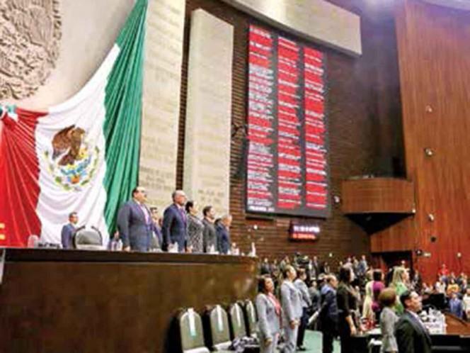 Buscan reformas constitucionales en la Cámara de Diputados