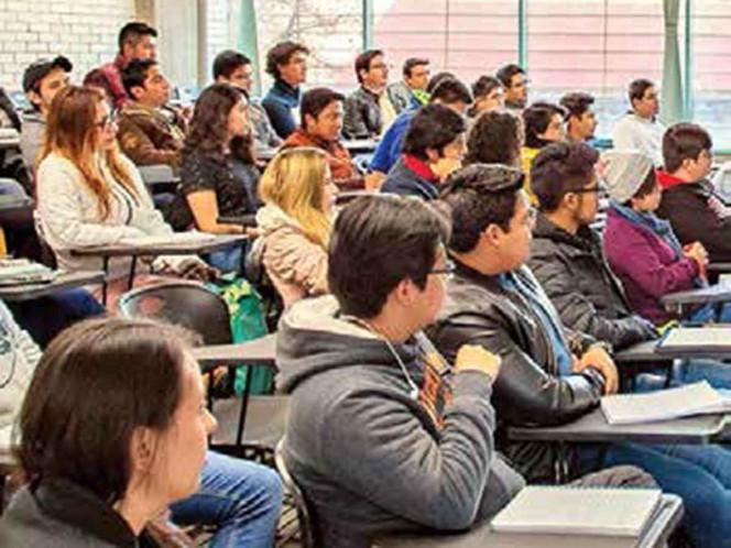 Titulación, un calvario en la Universidad Nacional de México