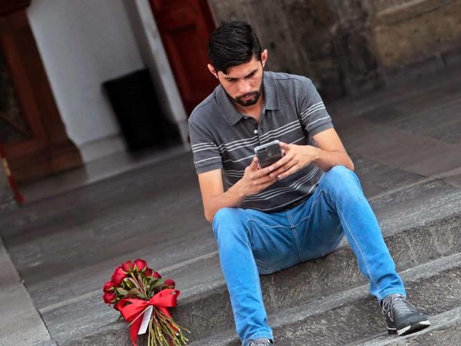 Redes sociales, el Cupido moderno