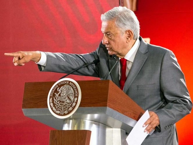 Enviará López Obrador ternas para consejo de Pemex y la CRE